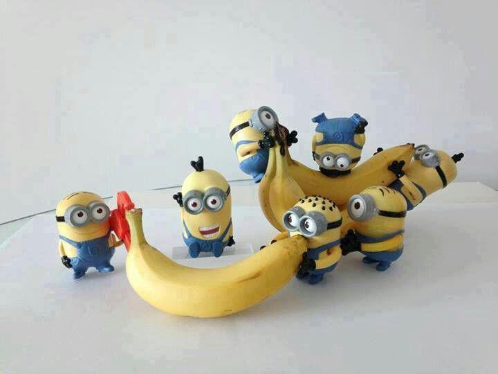 Bananuts