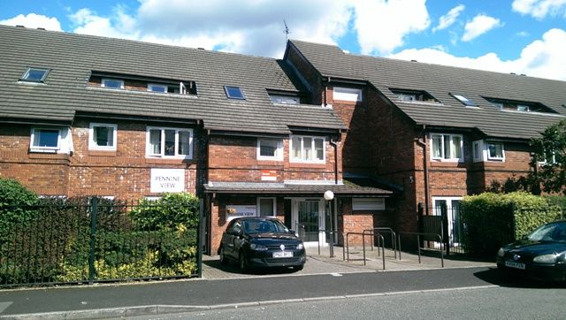 1 Bedroom Property For Rent In Rochdale Greater Manchester Movingsoonuk
