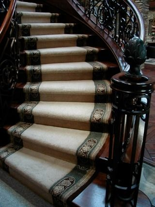 Best Staircase Idea Stair Runner Carpet Stair Runner Wool 400 x 300