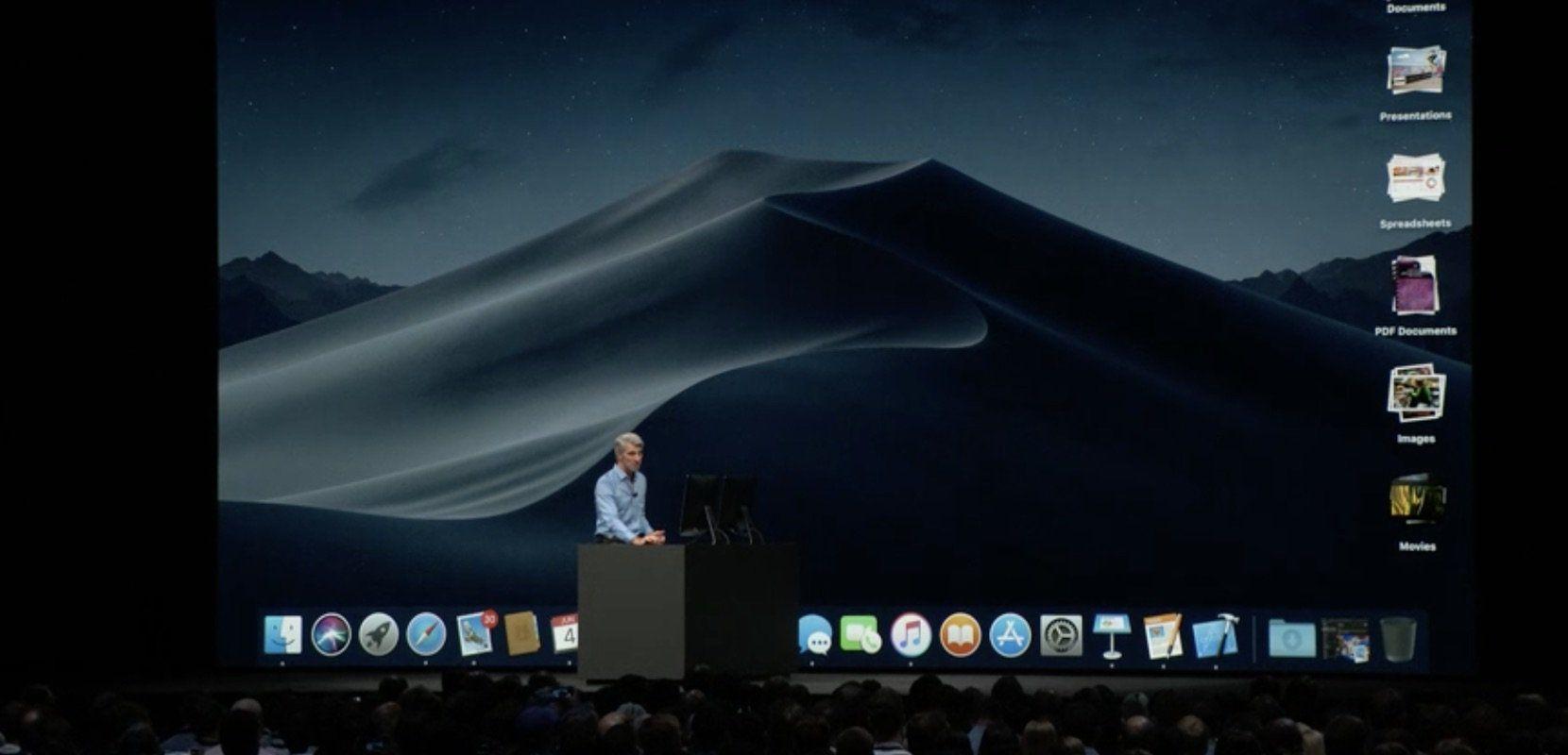 Apple renueva definitivamente la mac app store para volver