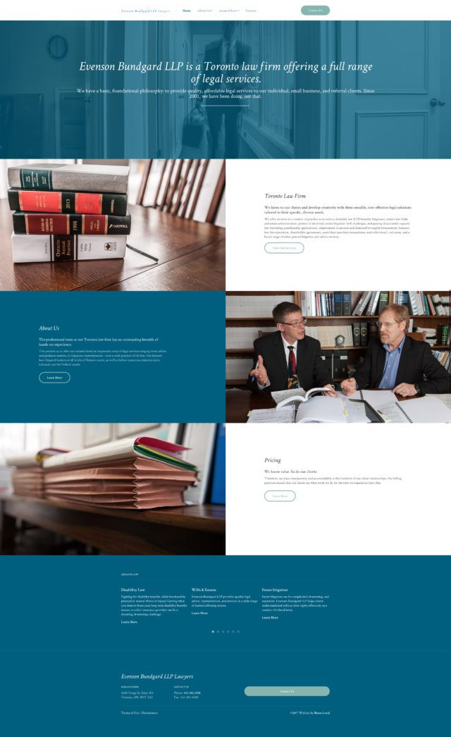 The Definitive Guide To The Best Lawyer Website Designs For 2017 Find Great Attorney Law Firm And Legal Lawyer Website Design Law Firm Website Lawyer Website