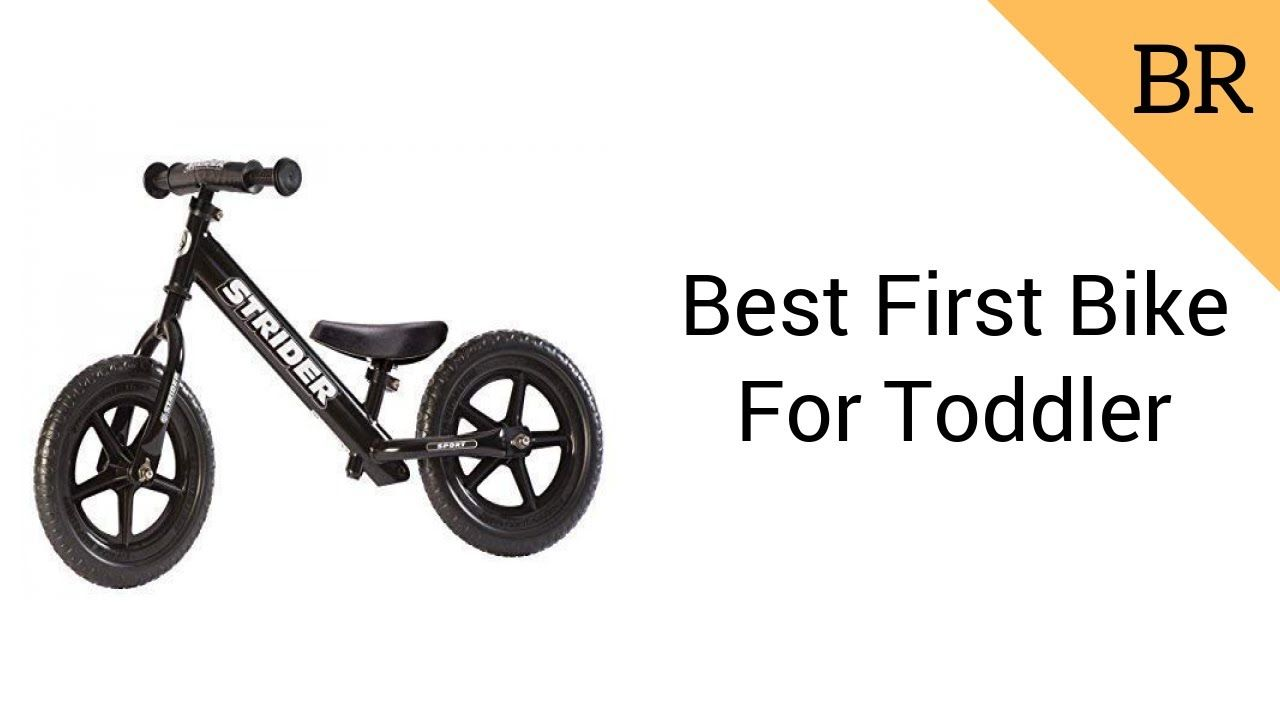 Best First Bike For Toddler Top Reviews Buying Guide Https