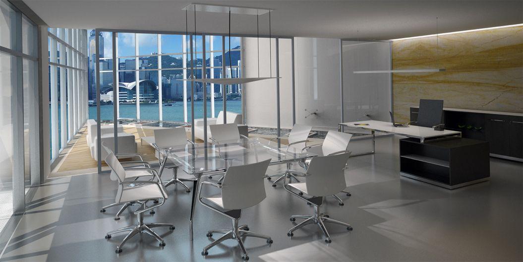 Faram Dynamico Office Furniture System Holding