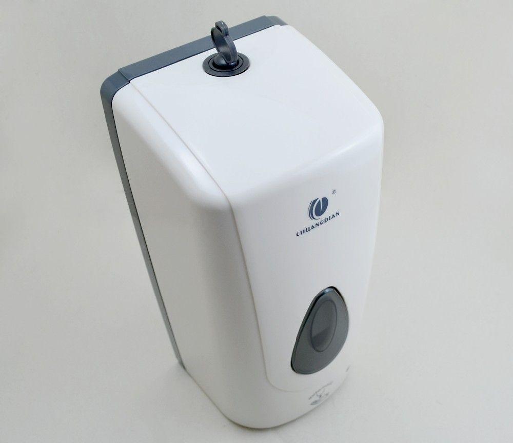 1000ml Liquid Foam Soap Dispenser Automatic Infra Red Sensor