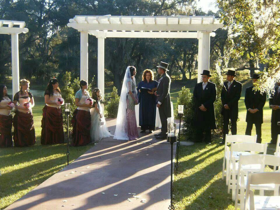 Authentic Heart Ceremonies Personalized Creative Weddings New Orleans 504 812 7576