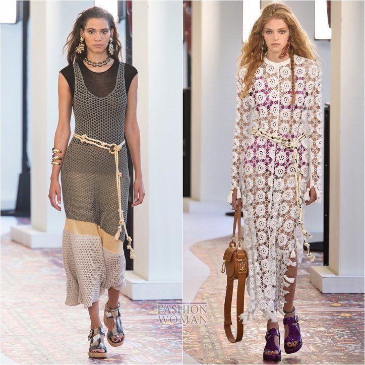 Мода весна-лето 2019: в тренде — все оттенки розового