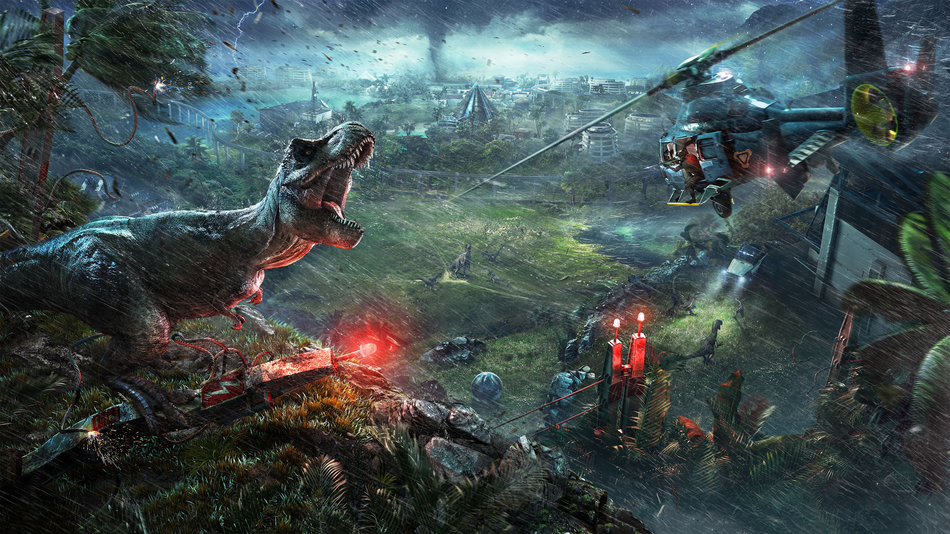 Pin By Hd Red On Dinosaurs In 2019 Jurassic World Concept