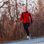 4 Cold-Weather Running Tips for Beginners  (For those of us who work with real temperature ;) measurements, to convert from F° to C° -   Subtract 32 then Divide by 1.8.   OR   subtract 32, then multiply by 5, then divide by 9.)
