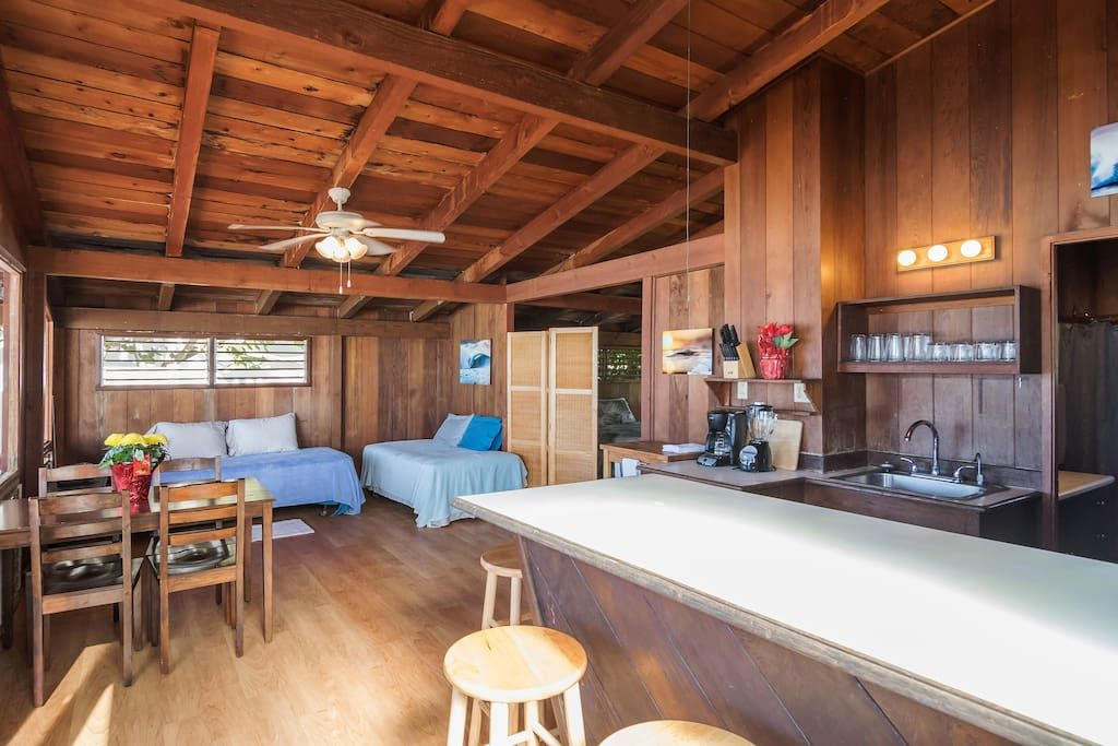 House In Haleiwa United States Ready To Accept Reservations March 2016 Avail Get 25 Credit With Airbnb If You Sign Up With This House Home Vacation Home