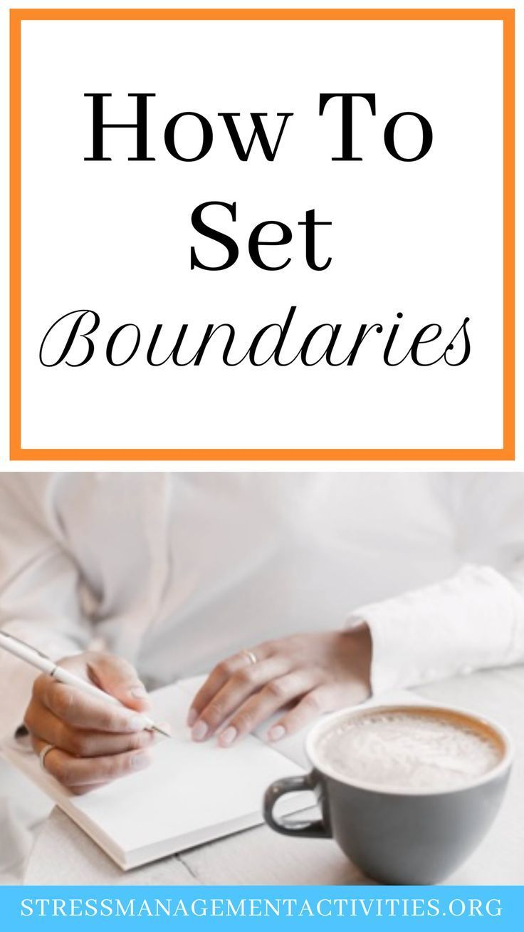 Work Stress Quotes How to Set Boundaries to Reduce Work Stress - %