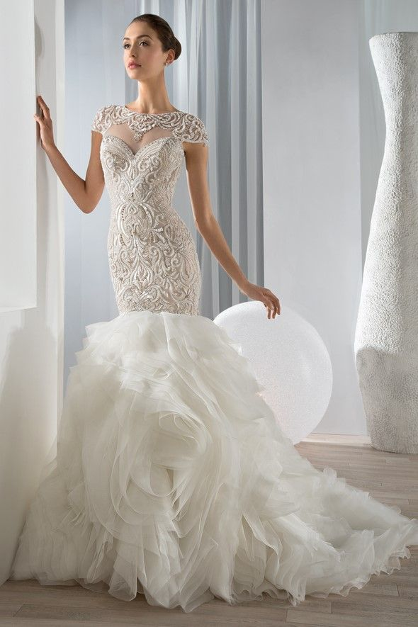 Bridal Gown Demetrios - Style 634 | Demetrios | Pinterest | Bridal gowns