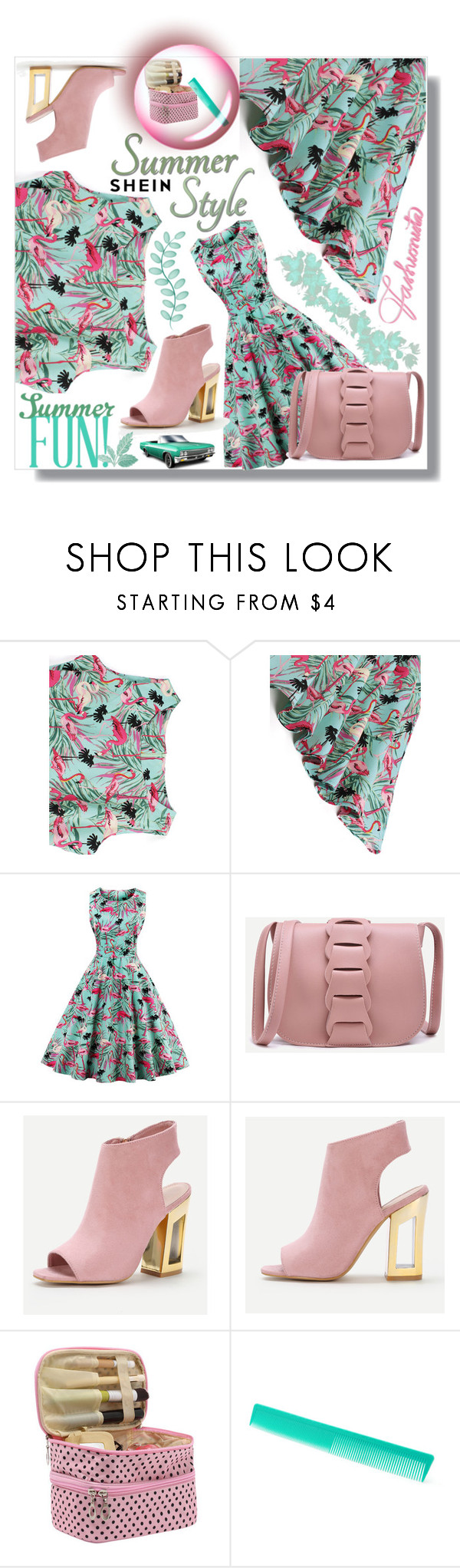 """""""SheIn XXXVI/1"""" by s-o-polyvore ❤ liked on Polyvore"""