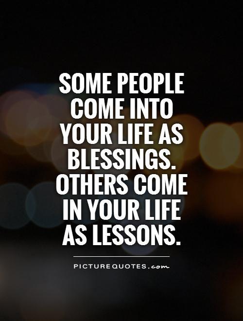 Picturequotes Com Life Lesson Quotes Lesson Quotes Worth Quotes