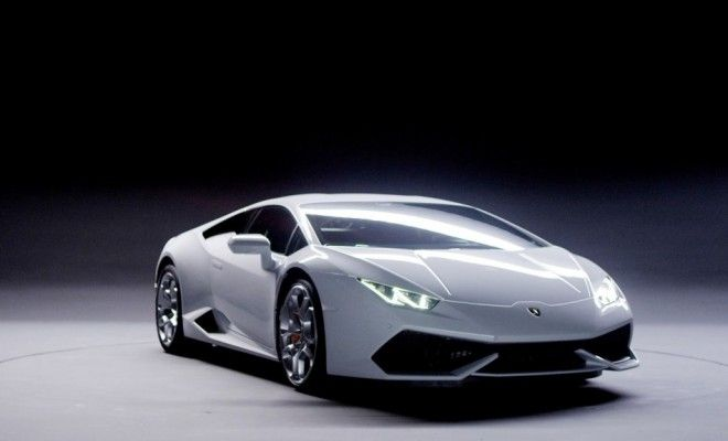 ▶▶▶ Lamborghini Huracán LP 610-4 Super Trofeo Race Car