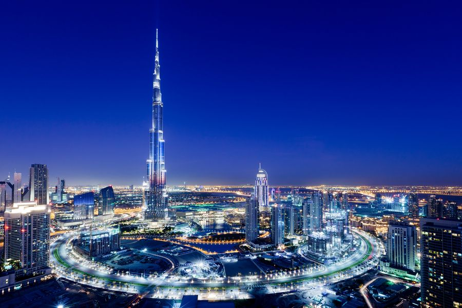 Burj Khalifa برج خليفة Burj Khalifa Dubai City Khalifa Dubai