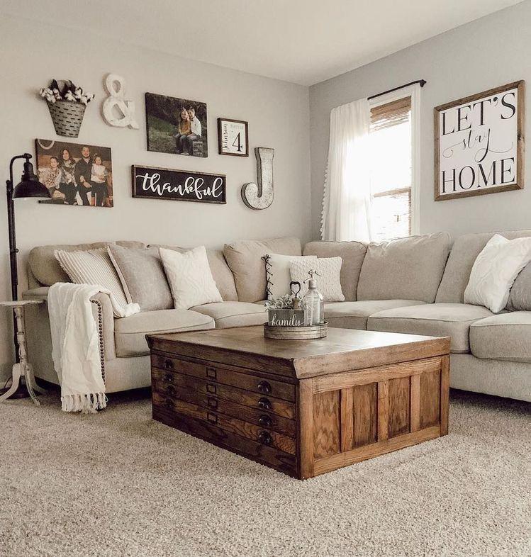 Living Room Sofa Home Decoration Lighting Storage Tv