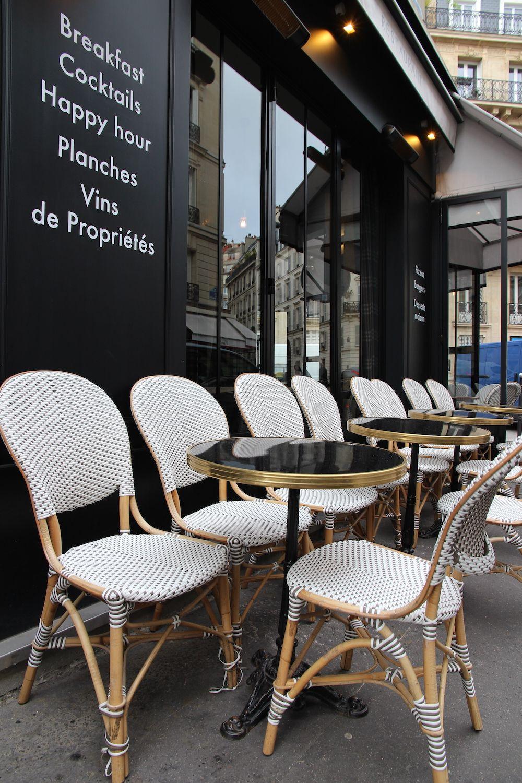 Ardamez Bistro Tables Les Tontons Du Huitieme Paris Bar