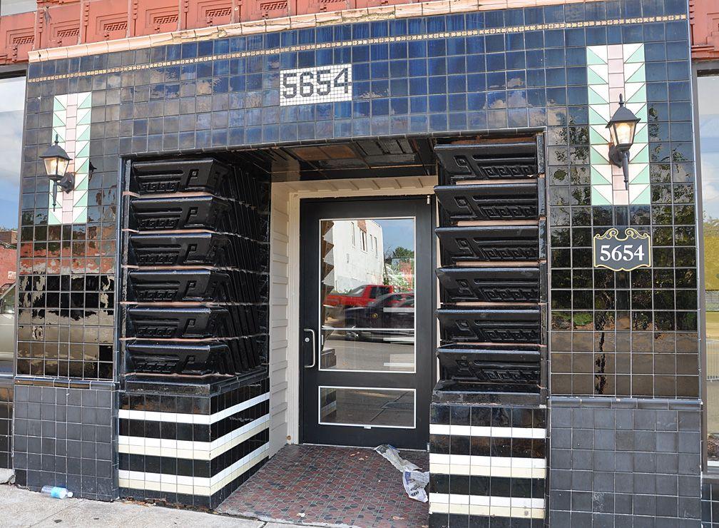 DeBaliviere Building St. Louis, MO St louis missouri, St