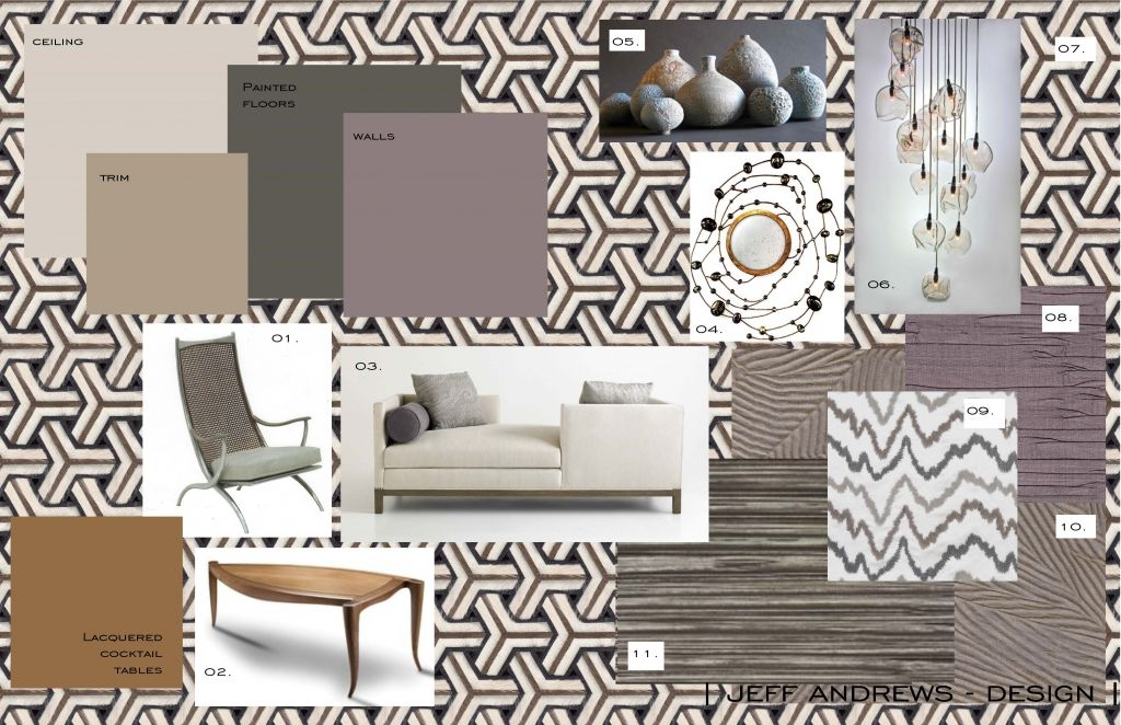 Interior Design Color Concept Colormix™ 2014Sherwinwilliams The Curiosity Palette  Jeff .