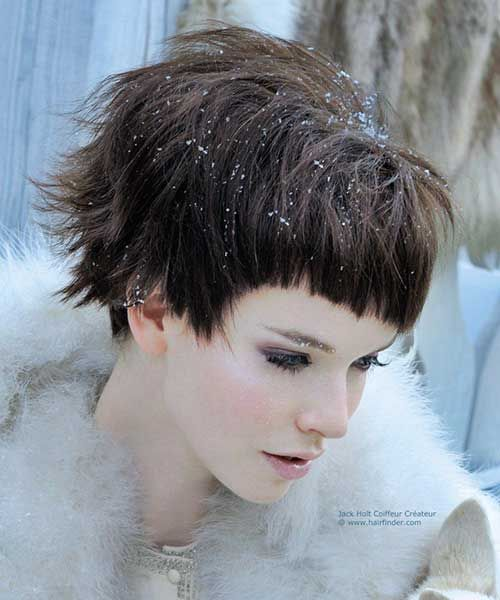 Photo of 15+ Ladies Most Geliebte Sassy Short Haircuts