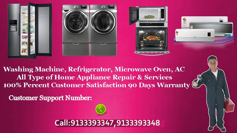 Samsung Side By Side Refrigerator Repair Center In Hyderabad Washing Machine Repair Washing Machine Service