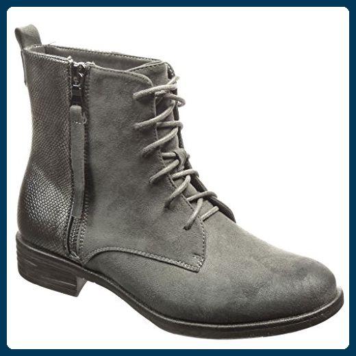 Angkorly damen Schuhe Stiefeletten Combat Boots