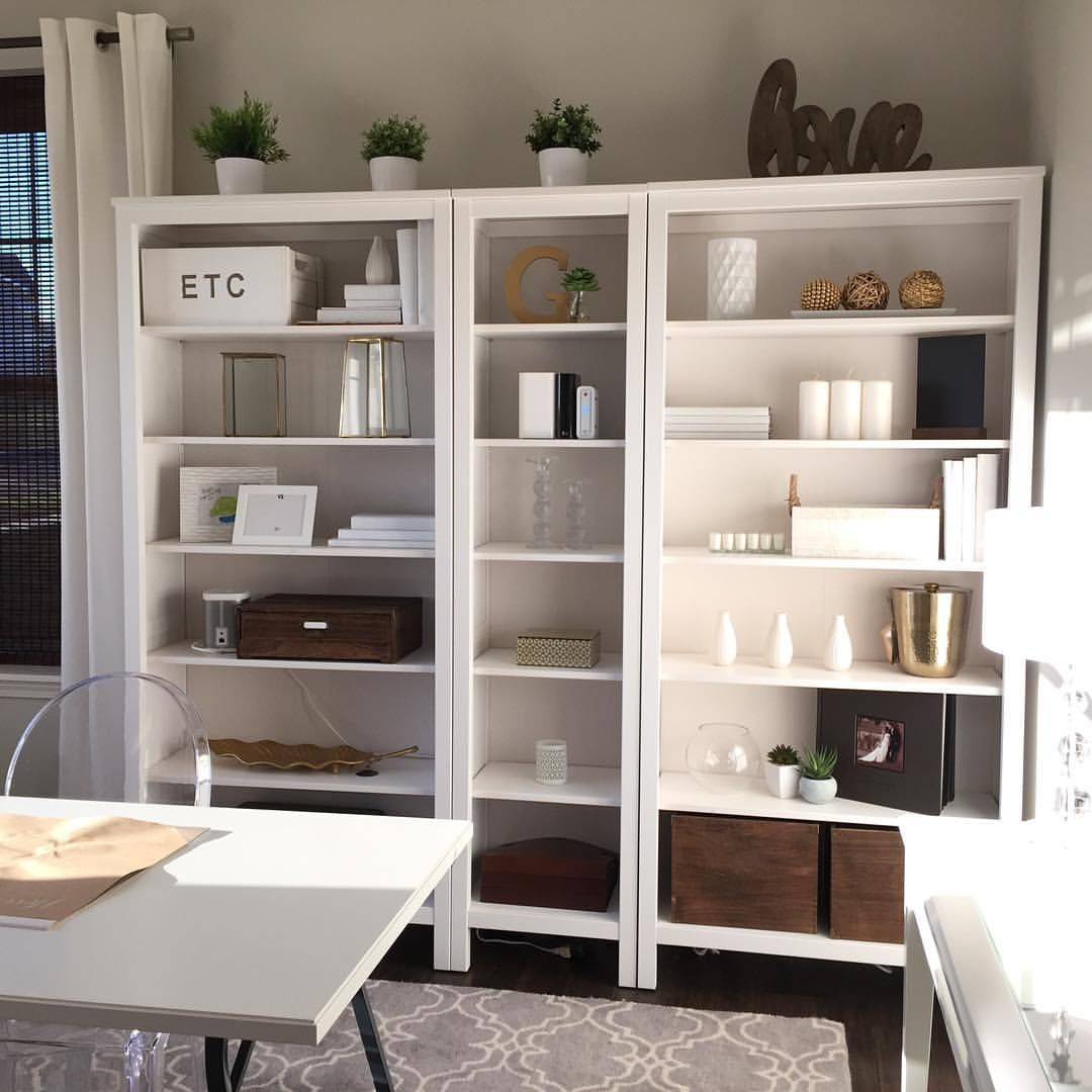 The 25 best Ikea hemnes bookcase ideas on Pinterest