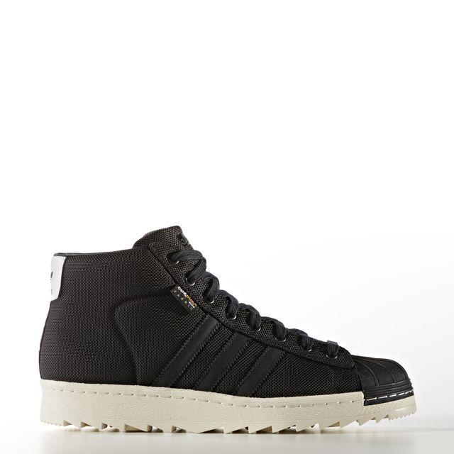 adidas - Pro Model 80s Cordura Shoes