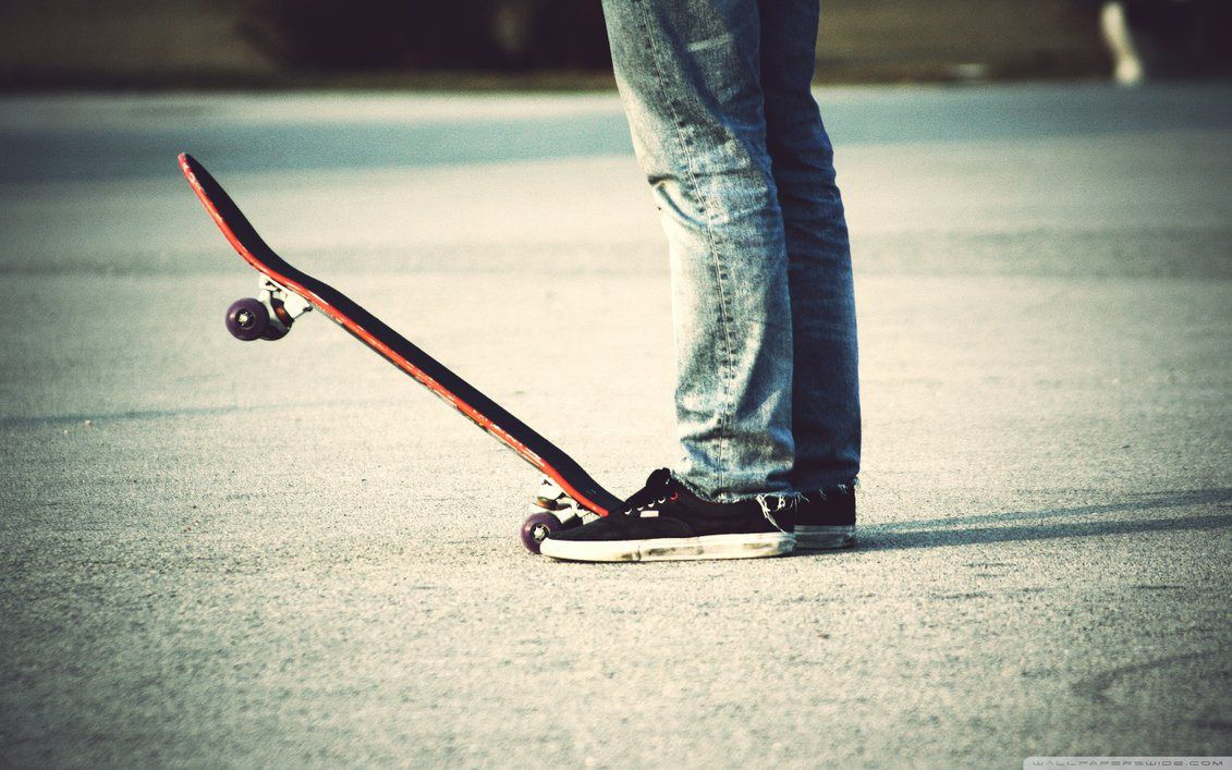 Skater Boy | The Story Files
