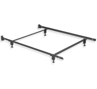 Full Size Bed Frame Deluxe Instamatic Model Bed Frame Full