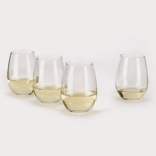 Taza Wine Glasses