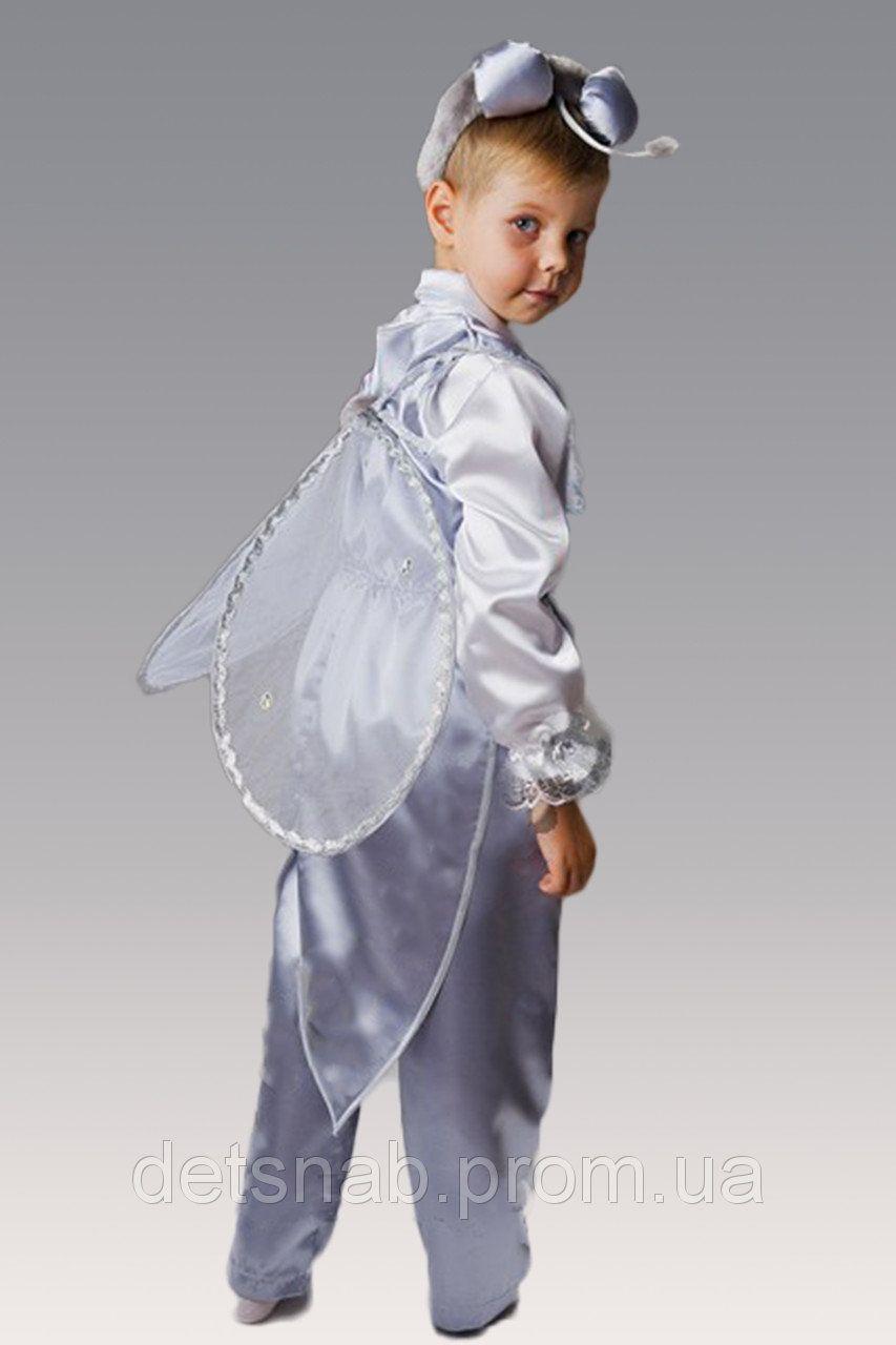 Как костюм комара своими руками фото
