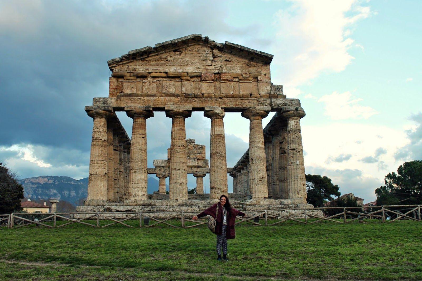 Pensieri in Viaggio: Paestum, un tuffo nel passato