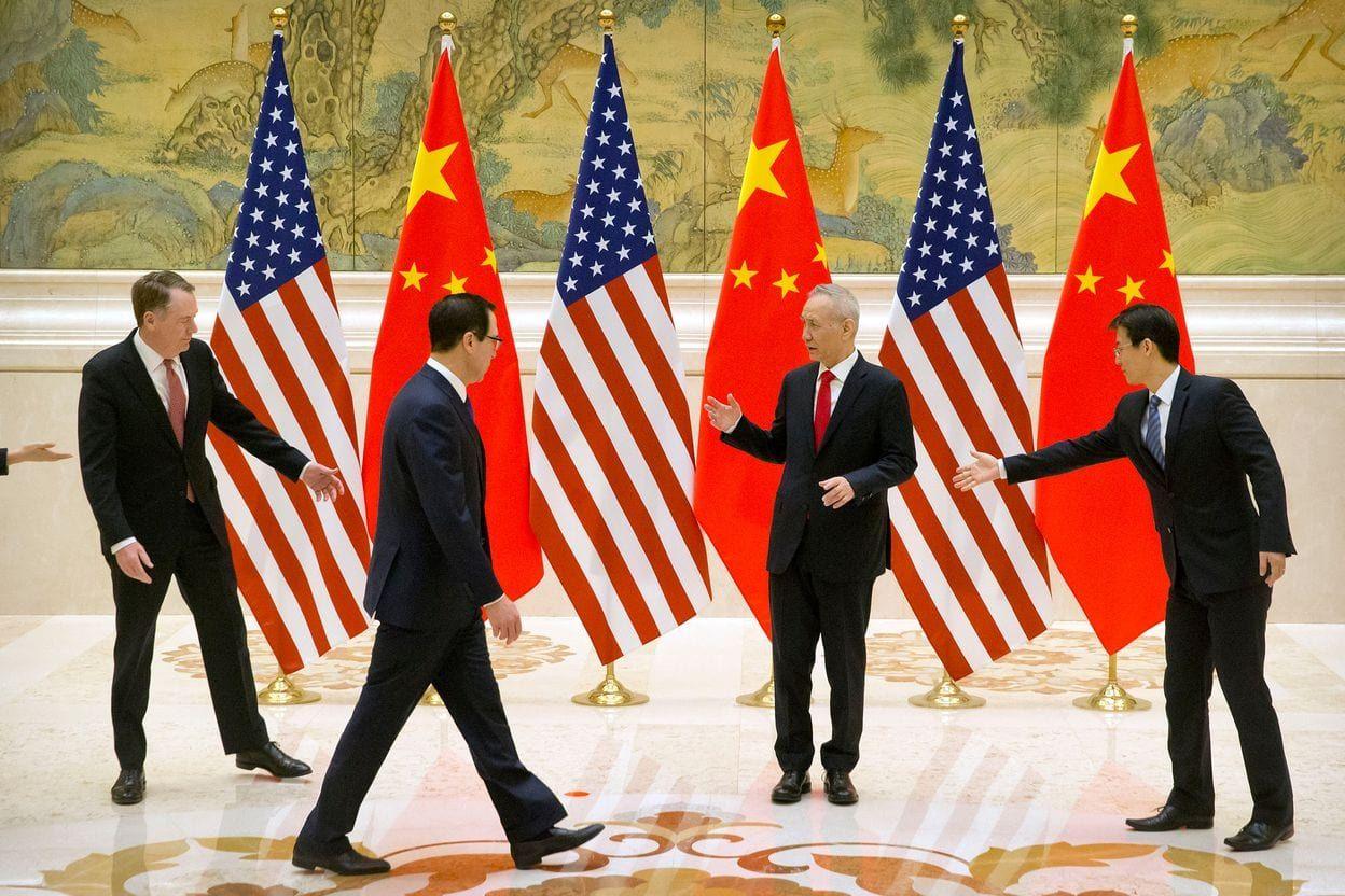 As Trump escalates China trade dispute, economic ties lose
