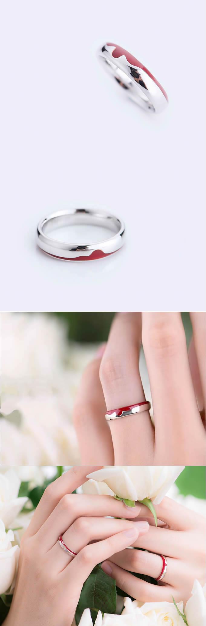 True Blood Ring | &TrueBlood | Pinterest | Blood and Ring