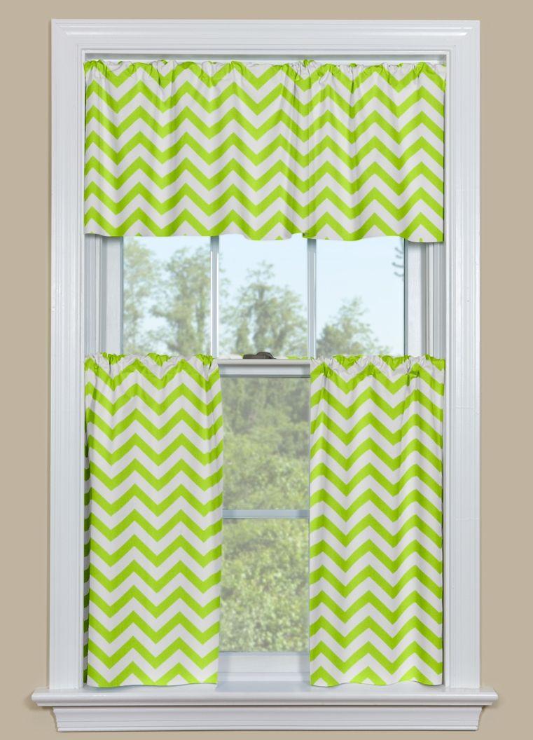 Green Window Kitchen Curtains Images Google Search Green Kitchen Curtains Colorful Curtains Curtains