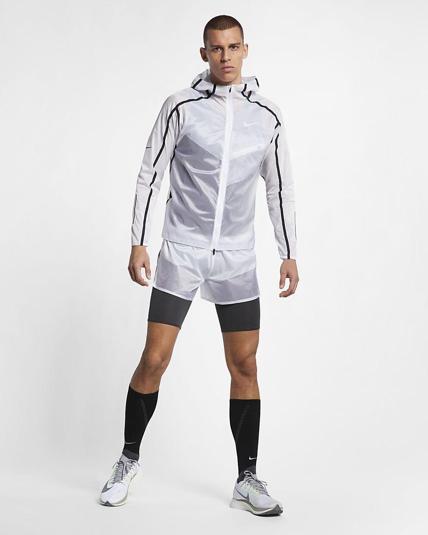in arrivo nuovo arriva ultima moda Giacca da running Nike Tech Pack - Uomo | Diadora studio nel ...