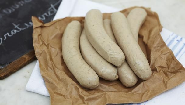 Pork veal sausage recipes