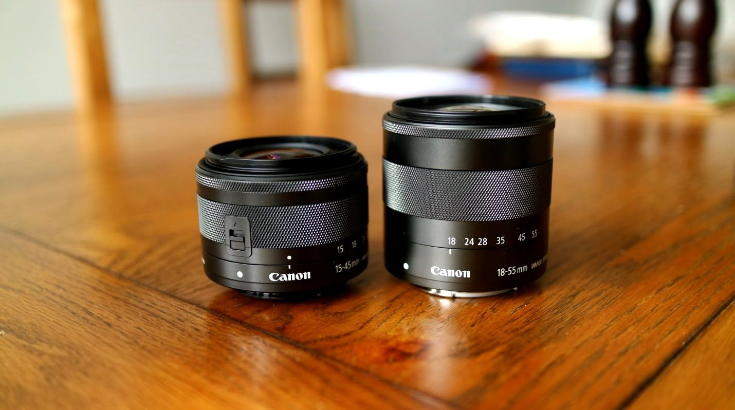 Canon Ef M 15 45mm F 3 5 6 3 Is Stm Lens Review With Samples Canon Ef Canon Mirrorless Camera
