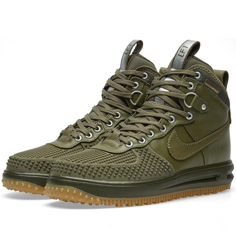 huge discount 7c690 51f13 Men s Gear, Gadgets   Gift Ideas   werd.com. Men s Shoes Trend – The  Sneaker Boot. Adidas BrandNike Af1Kid ...