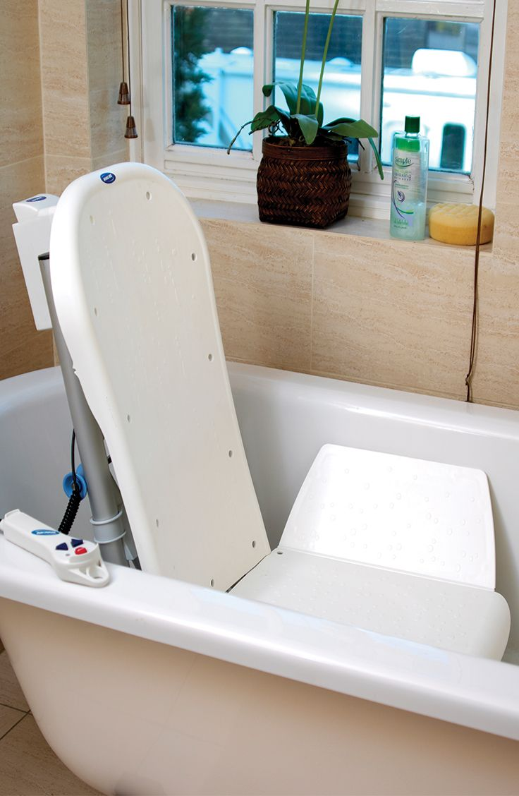 The Bellavita is the lightest bath lift on the market and is a great ...