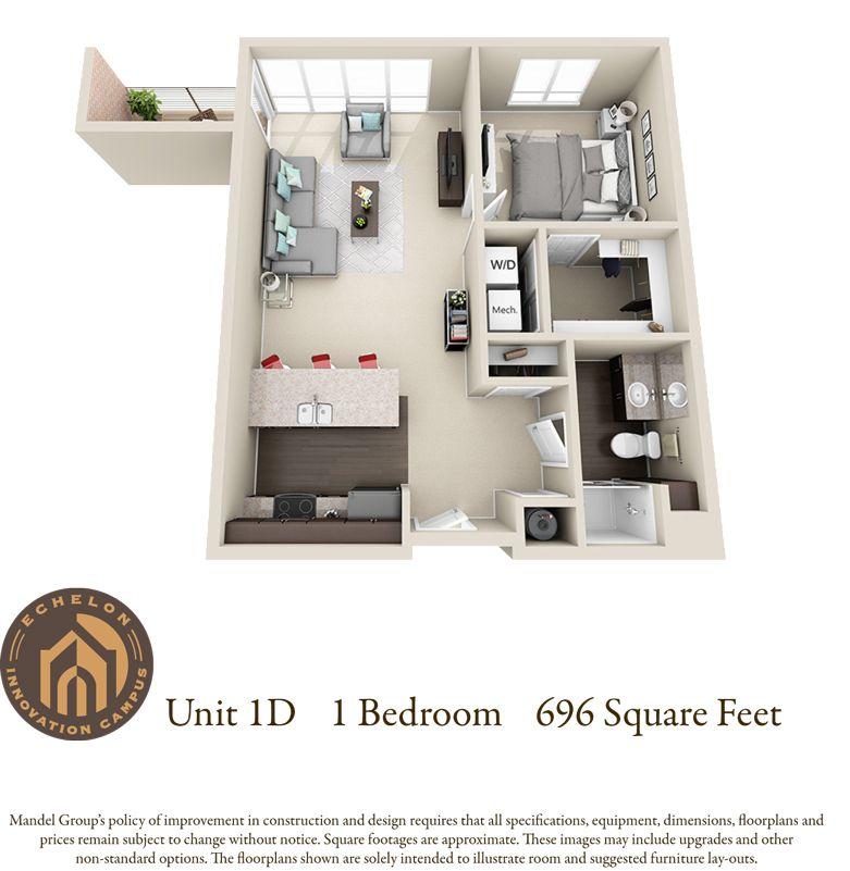 Milwaukee Area Apartments Condo Interior Condo Interior Design Apartment Layout
