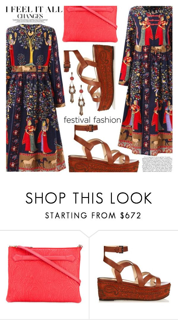 """""""Festival Fashion"""" by shoaleh-nia ❤ liked on Polyvore featuring Etro"""