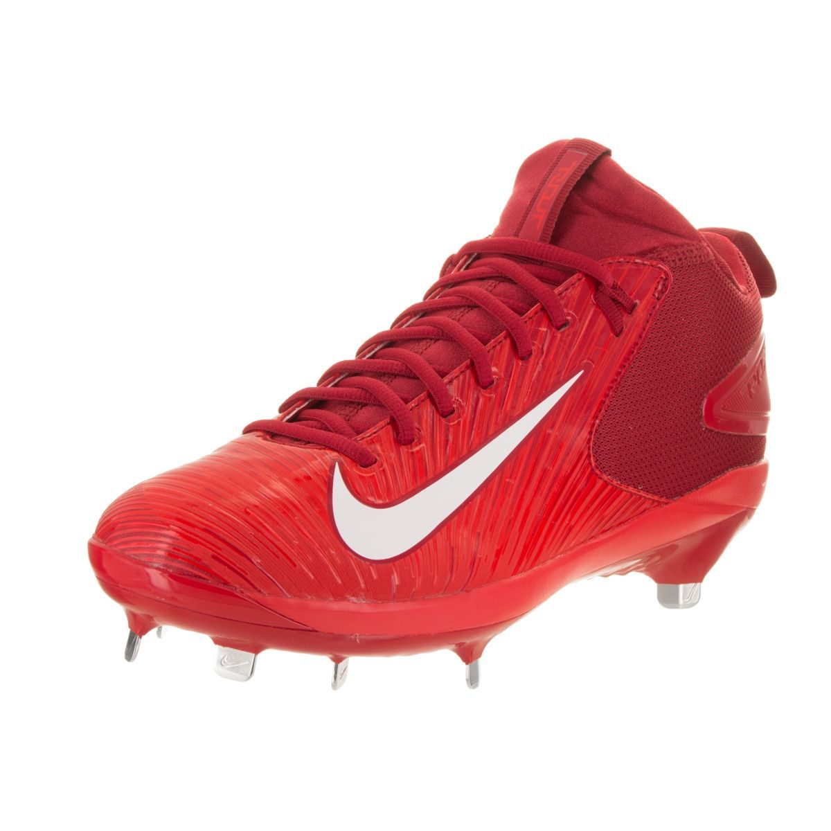 Nike Men\u0027s Trout 3 Pro Synthetic Baseball Cleats