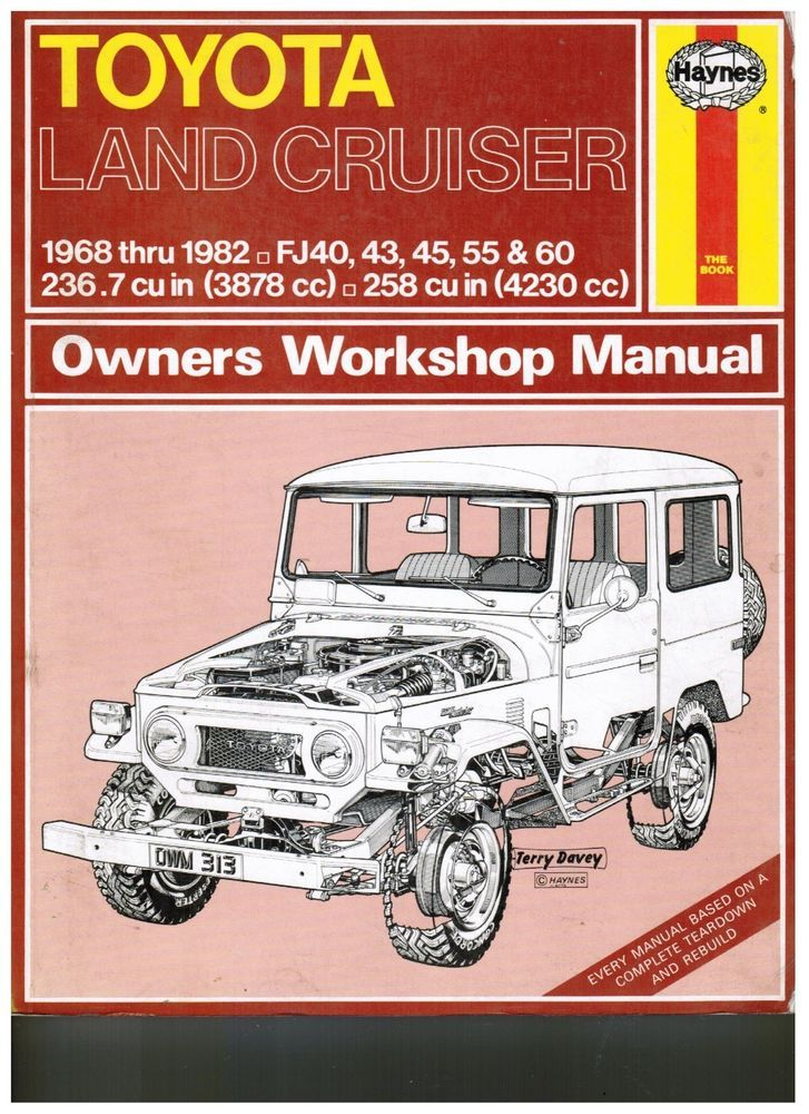 Custom fj40 for user guide user manuals fj40 roll cage kit array 68 82 toyota fj40 fj43 fj45 fj55 fj60 land cruiser haynes repair rh pinterest fandeluxe Gallery