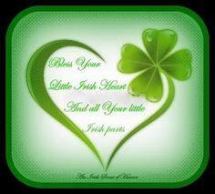 Delightful Irish Quote