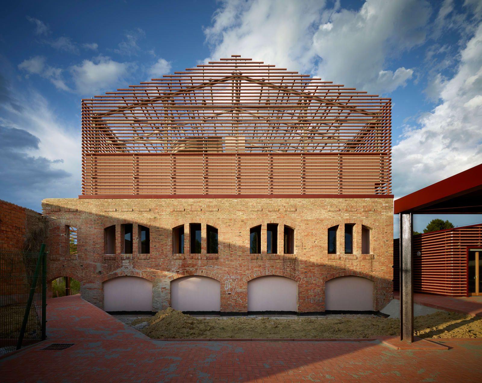 Pietro Carlo Pellegrini Built Projects · Divisare