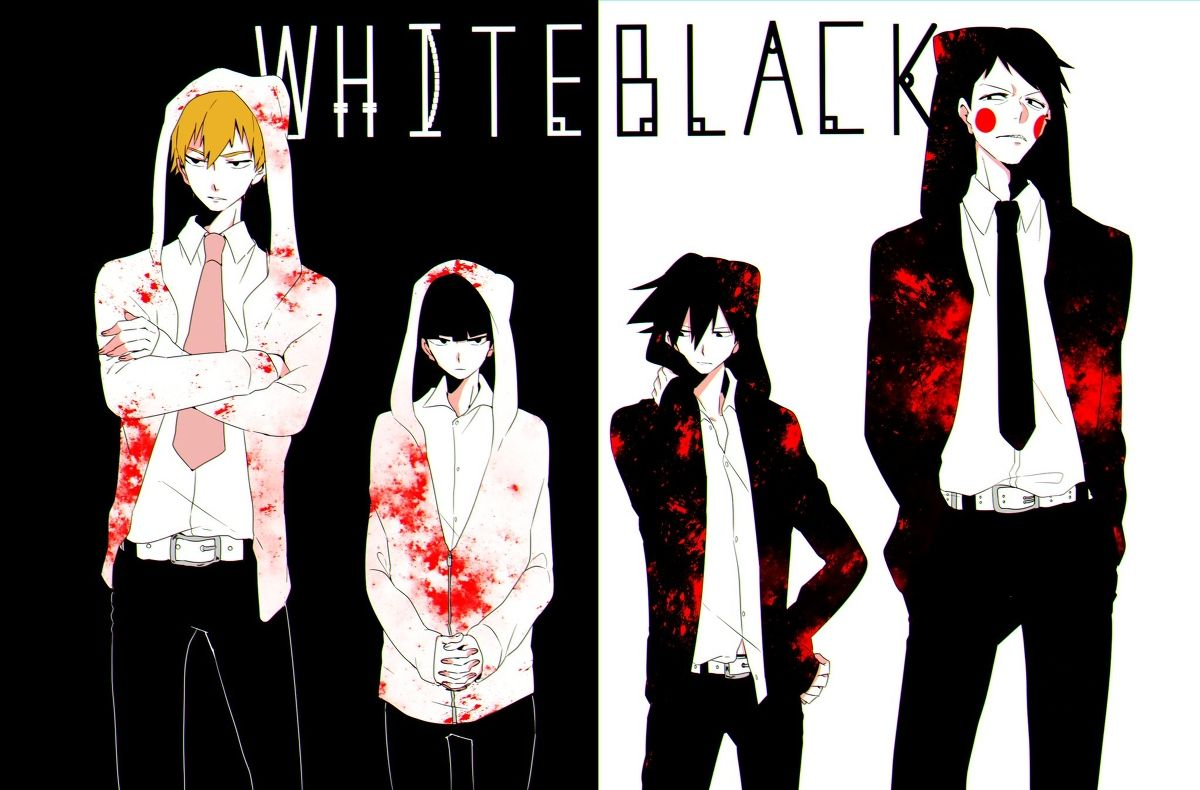 Reigen,Shigeo,Ritsu & Dimple | Mob psycho 100, Mob psycho ...