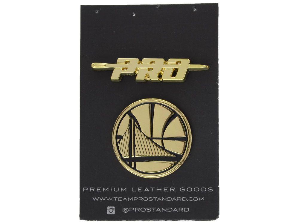 buy online 17068 2e253 Golden State Warriors Pro Standard NBA Camo Gold Strapback Cap