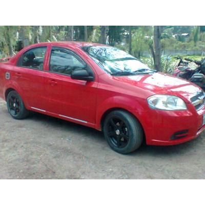 Vendo Aveo Emotion Gls Clicads Ecuador Pinterest
